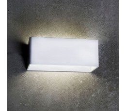 Уличный светодиодный настенный светильник 1997-1W Favourite