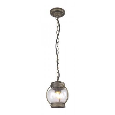 Светильник уличный подвесной 1498-1P Favourite