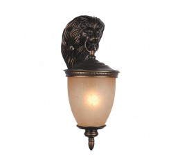 Настенный светильник уличный Guards 1336-1W Favourite