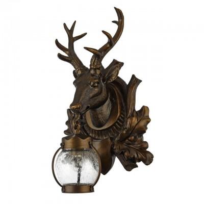 Светильник уличный настенный 1849-1W Favourite