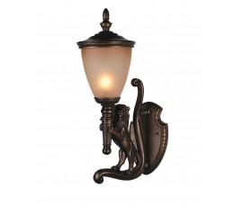 Настенный светильник уличный Guards 1337-1W Favourite