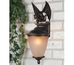 Настенный светильник уличный Guards 1338-1W Favourite