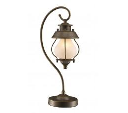 Интерьерная настольная лампа Lucciola 1460-1T Favourite