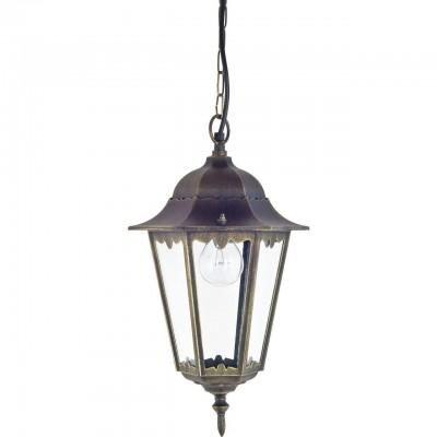 Светильник уличный подвесной 1808-1P Favourite