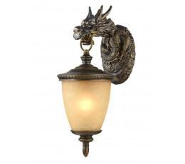 Светильник уличный настенный 1716-1W Favourite