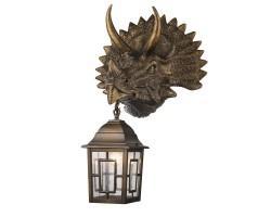 Светильник уличный настенный Favourite 2251-1W