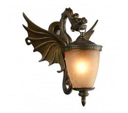 Светильник уличный настенный 1717-1W Favourite