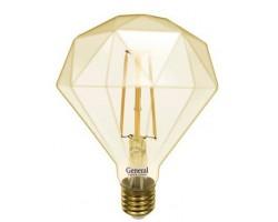 Лампочка 655319 BS-10-E27-2700 General