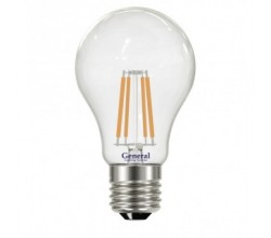Лампочка 646000 A60S-13-230-E27-4500 General