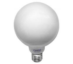Лампочка 655311 G95S-M-8-E27-2700 General