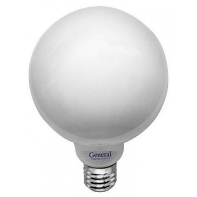 Лампочка 655312 G95S-M-8-E27-4500 General