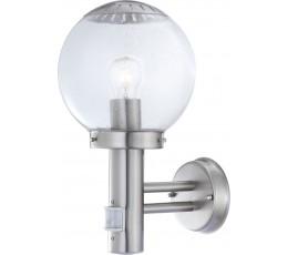 Настенный фонарь уличный Bowle II 3180S Globo