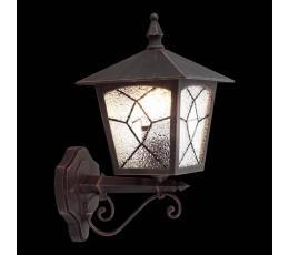 Светильник уличный настенный 3126 Globo