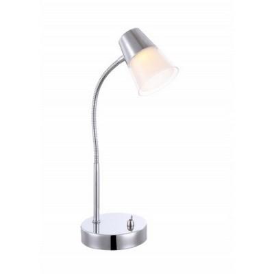 Интерьерная настольная лампа 56185-1T Globo