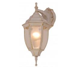 Настенный фонарь уличный Nyx I 31721 Globo