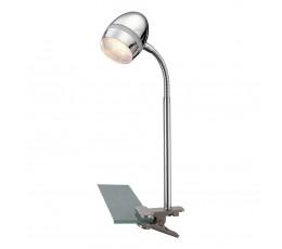 Интерьерная настольная лампа Manjola 56206-1K Globo