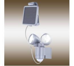 Светильник на солнечных батареях 3715S Globo