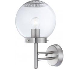 Настенный фонарь уличный Bowle II 3180 Globo