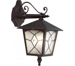Настенный фонарь уличный Atlanta 3125 Globo