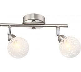 Настенно-потолочный светильник Orlene 56392-2 Globo