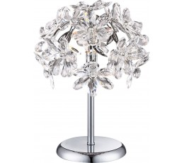 Интерьерная настольная лампа Juliana 5132-1T Globo