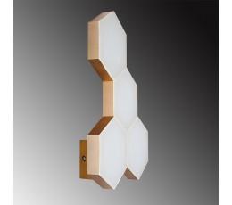 Настенный светильник FAVO 750643 Lightstar