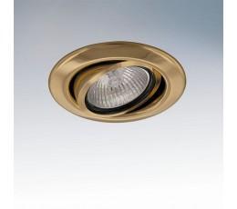 Точечный светильник TESO 011082 Lightstar