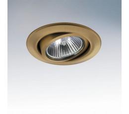 Точечный светильник TESO 011083 Lightstar
