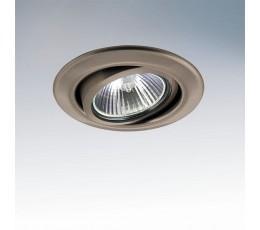 Точечный светильник TESO 011085 Lightstar