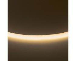 Гибкий неон 120LED/m теплый белый 50M LS720 430202 Lightstar