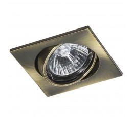 Встраиваемый светильник 011941 Lightstar
