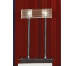 Интерьерная настольная лампа Note Di Luna LSF-1304-02 Lussole