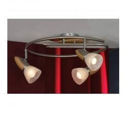 Потолочный светильник Cisterino LSQ-6411-03 Lussole