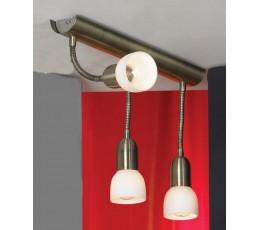 Настенно-потолочный светильник Barete LSL-7760-03 Lussole