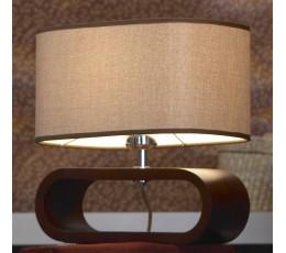 Интерьерная настольная лампа Nulvi LSF-2104-01 Lussole
