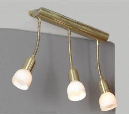 Настенно-потолочный светильник Barete LSL-7790-03 Lussole