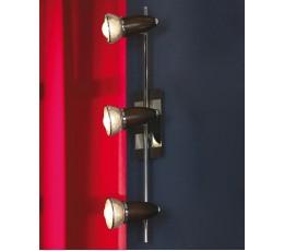 Настенно-потолочный светильник Furnari LSL-8001-03 Lussole