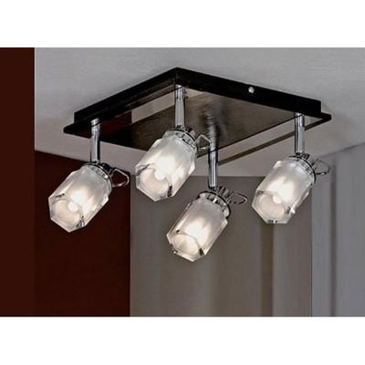 Потолочный светильник Abruzzi LSL-7901-04 Lussole
