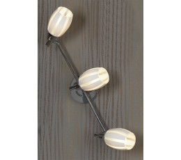 Настенный светильник Brindisi LSX-6701-03 Lussole