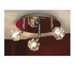 Потолочный светильник Atripalda LSQ-2001-03 Lussole