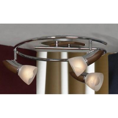 Потолочный светильник Cisterino LSQ-6401-03 Lussole