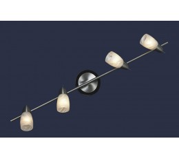 Настенно-потолочный светильник Cevedale LSQ-6909-04 Lussole