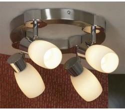 Потолочный светильник Scalera LSQ-2601-04 Lussole