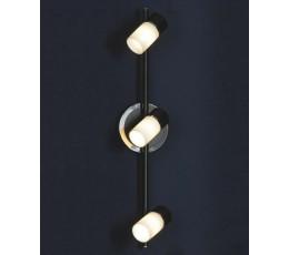 Настенно-потолочный светильник Siliqua LSQ-6101-03 Lussole