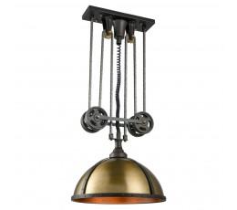 Подвеcной светильник LSP-9810 Lussole LOFT