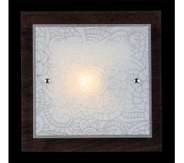 Настенно-потолочный светильник Geometry 3 CL812-01-R Maytoni