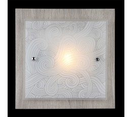 Настенно-потолочный светильник Geometry 3 CL813-01-W Maytoni