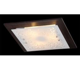 Настенно-потолочный светильник Geometry 3 CL811-03-R Maytoni