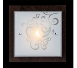 Настенно-потолочный светильник Geometry 3 CL811-01-R Maytoni