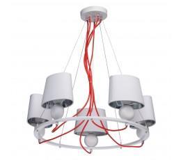 Люстра подвесная 103011505 MW-Light